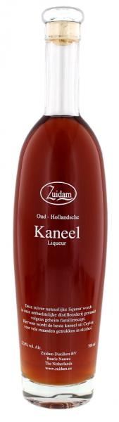 Zuidam Oud Kaneel Liqueur 0,7 Liter 22%
