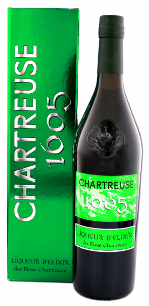 Chartreuse 1605 0,7 Liter 56%