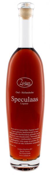 Zuidam Speculaas Liqueur 0,7 Liter 22%