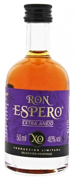 Espero Extra XO Anejo Rum 0,05 Liter 40%