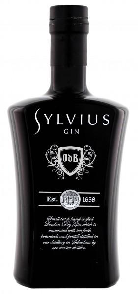 Sylvius Gin 0,7 Liter 45%