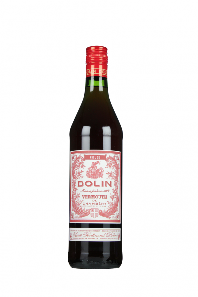 Dolin Rouge Vermouth 0,75 Liter 16%