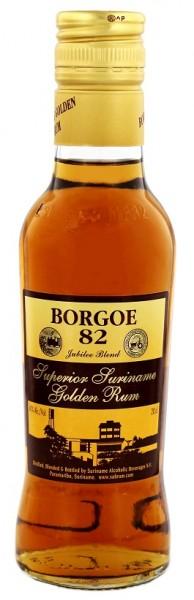 Borgoe 82 0,2 Liter