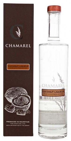 Chamarel Coconut Liqueur 0,5 Liter 35%