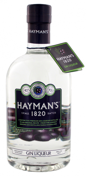 Hayman's 1820 Gin Liqueur 0,7 Liter