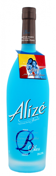 Alizé Bleu Frankreich 1 Liter 20%