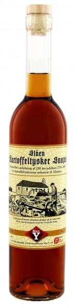 Slaen Kartoffeltysker Snaps- Dänemark 0,5L