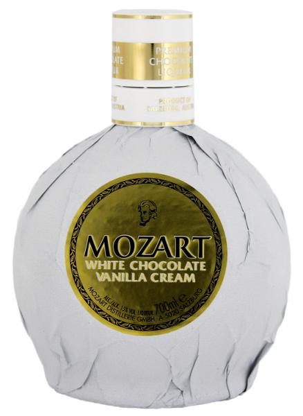 Mozart White 0,7 Liter 15%