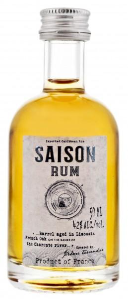 Saison Rum 0,05L