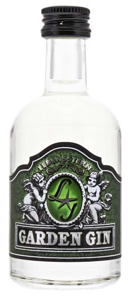 Lebensstern Garden Gin 0,05 Liter 43%