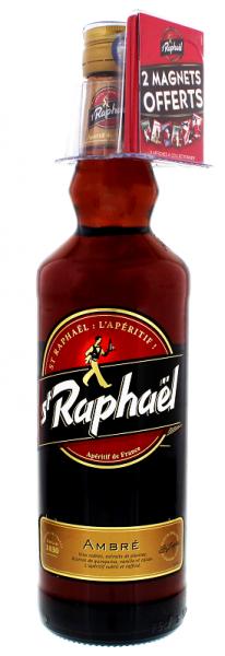 St. Raphael Ambre 0,75 Liter 14%