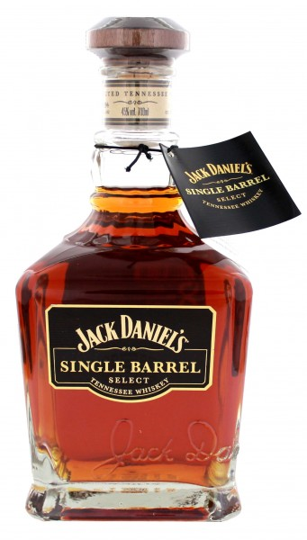 Jack Daniel's Single Barrel 0,7
