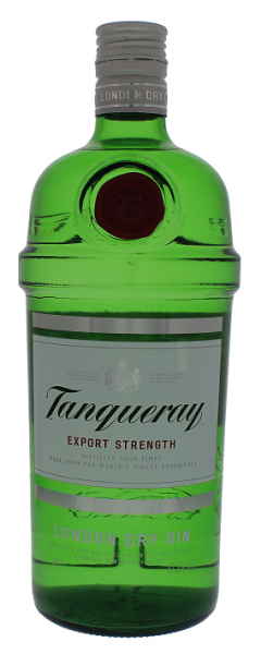 Tanqueray Dry Gin 1 Liter