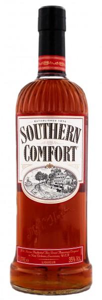 Southern Comfort Whisky Likör 1 Liter 35%