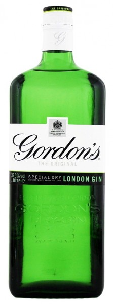 Gordon's The Original Gin 1 Liter 37,5%