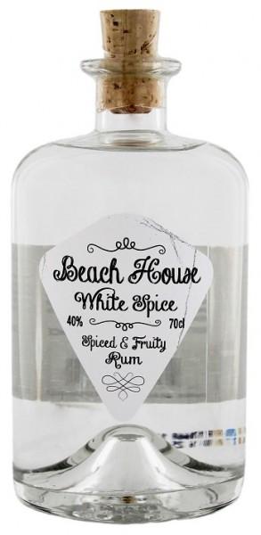 Beach House Spiced White 0,7 Liter 40%