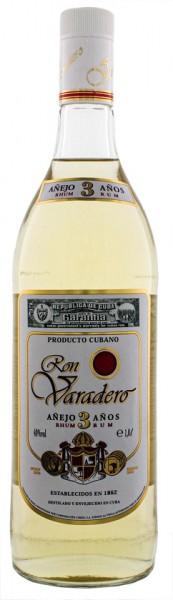 Varadero 3YO Rum 1 Liter 40%
