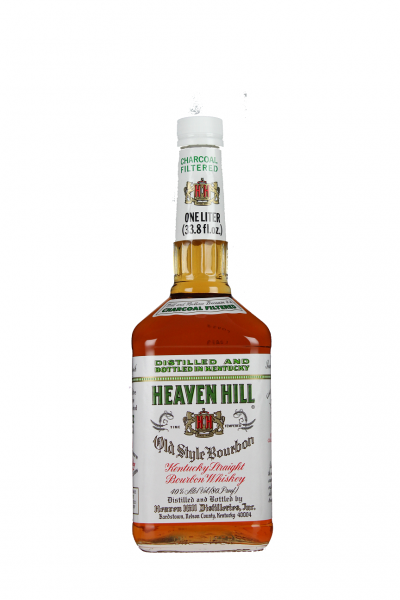 Heaven Hill Old Style Bourbon Whiskey 1 Liter 40%