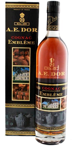 A.E. Dor Emblême 0,7 Liter 40%