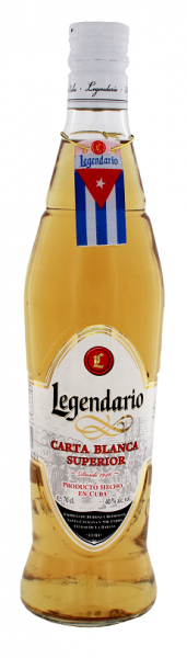 Legendario Carta Blanca Superior 0,7 Liter