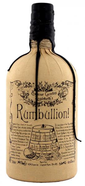 Professor Cornelius Ampleforth's Rumbullion 1,5 Liter 42,6%