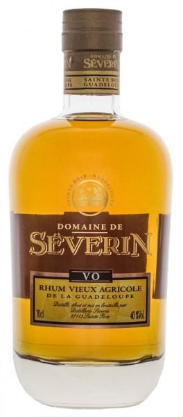 Domaine de Severin Vieux VO Agricole Rhum 0,7 Liter 40%