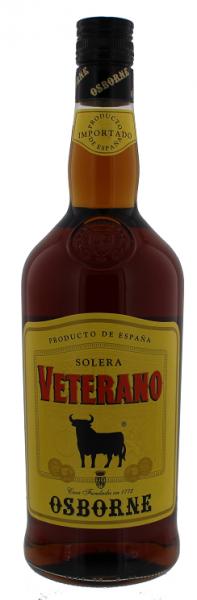 Osborne Veterano 1 Liter 30%