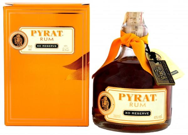 Pyrat XO Reserve Rum  0,7 Liter 40%