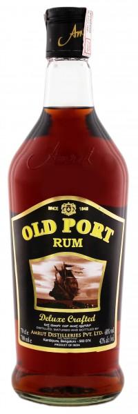 Old Port 0,7 Liter 40%
