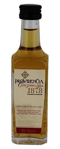 Providencia Golden Rum 0,05 Liter