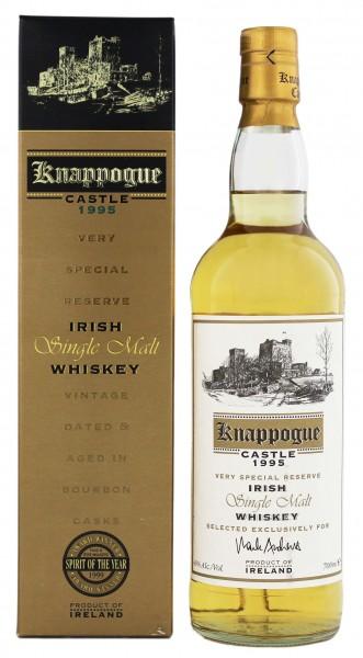 Knappogue Castle 1995 0,7L