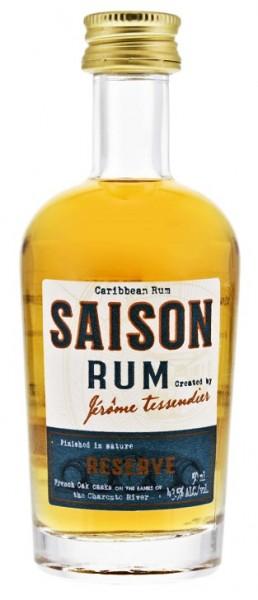 Saison Reserve Rum 0,05 Liter 43,5%