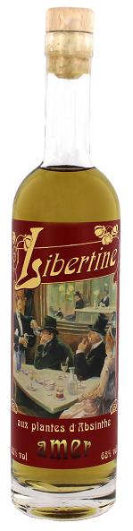Libertine Absinthe Amer 0,2 Liter 68%