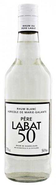 Pere Labat Blanc Agricole Rum 0,7 Liter 50%