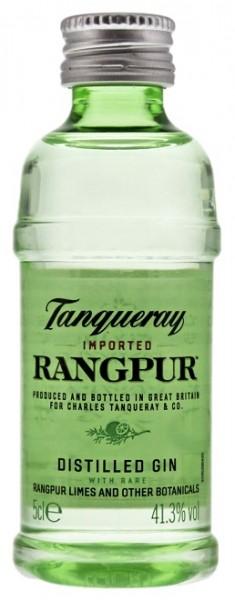 Tanqueray Rangpur Dry Gin 0,05 Liter 41,3%