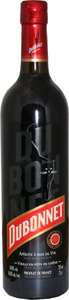 Dubonnet 0,75 Liter 14,8%