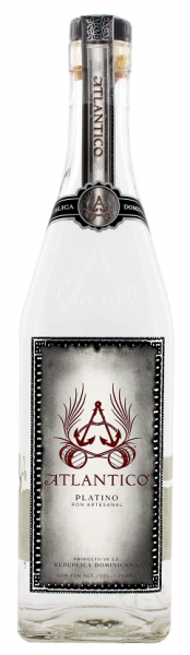 Atlantico Platino Rum 0,7 Liter 40%