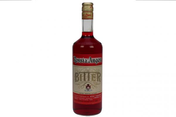 Rossi d'Angera Bitter 1 Liter 25%