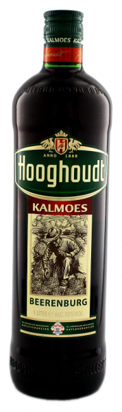 Kalmoes Beerenburg 1 Liter 30%