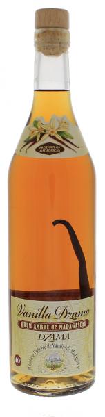 Dzama Ambre Vanilla 0,7 Liter