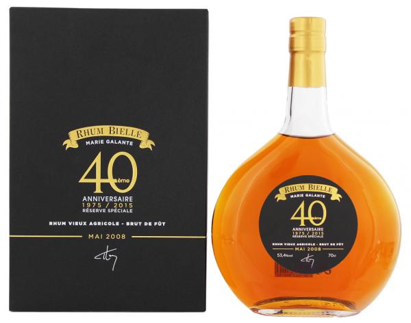 Bielle Vintage 40th Anniversary 2008 0,7 Liter