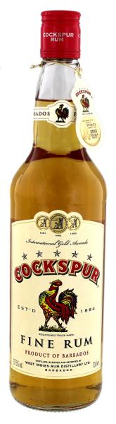 Cockspur Fine 0,7 Liter