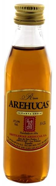 Arehucas Oro 0,05 Liter