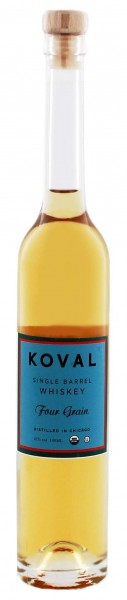 Koval Four Grain Single Barrel 0,1 Liter