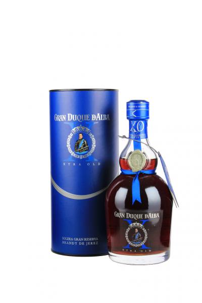 Gran Duque De Alba XO 0,7 Liter 40%