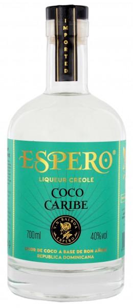 Espero Creole Coco Caribe Liquer 0,7 Liter 40%
