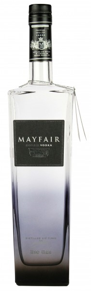 Mayfair English Vodka 0,7 Liter 40%