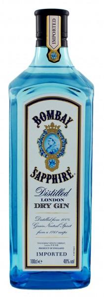 Bombay Sapphire - England 1L