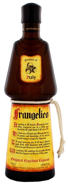 Frangelico Haselnusslikör 0,7 Liter