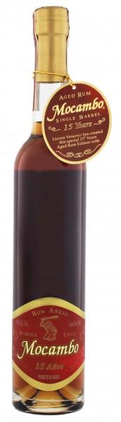 Mocambo 15YO Anejo Rum 0,5 Liter